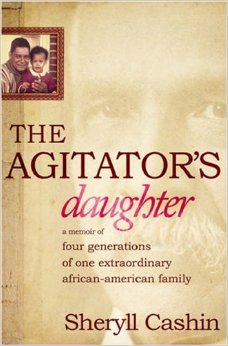 Slider the agitator's daughter