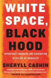 Cover Image for White Space, Black Hood
